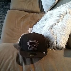 Special edition Green Bay Packer hat